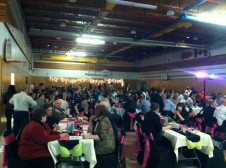 Sold Out Show Whitecourt