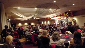 full house in guelph